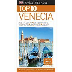 Top 10 Guía Venecia - Sanborns