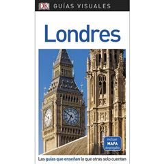Guía Visual Londres - Sanborns