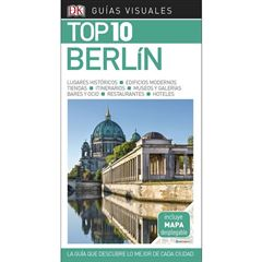 Top 10 Guía Berlín - Sanborns