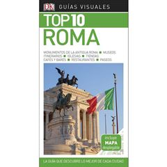 Top 10 Guía Roma - Sanborns