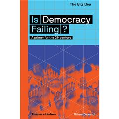 Is democracy failing? - Sanborns