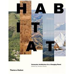 Habitat: Vernacular architecture for a changing planet - Sanborns