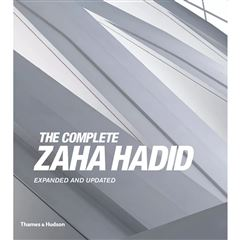 The complete Zaha Hadid - Sanborns