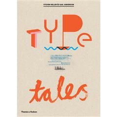 Type Tells Tales - Sanborns