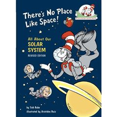 There's No Place Like Space: All About Our Solar System - Sanborns