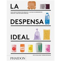 La Despensa Ideal - Sanborns