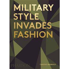 Military style invades Fashion - Sanborns