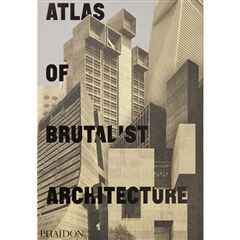Atlas of Brutalist Architecture - Sanborns