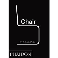 Chair. 500 Designs that Matter - Sanborns