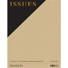 Issues. A history of Photography in fashion magazines - Sanborns