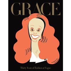 Grace. Thirty years of Fashion at Vogue - Sanborns