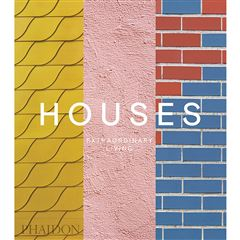 Houses. Extraordinary living - Sanborns