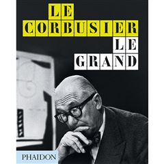 Le Corbusier. Le Grand - Sanborns