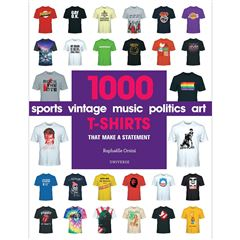1000 T-Shirts That Make A Statement - Sanborns