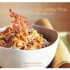 Quick & Easy Thai - Sanborns