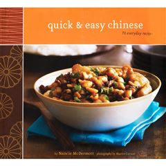 Quick & Easy Chinese - Sanborns
