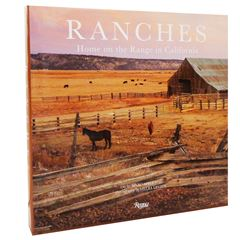 Ranches: Home on the Range in California - Sanborns