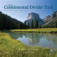 The Continental Divide Trail - Sanborns