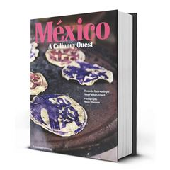 México a culinary quest - Sanborns