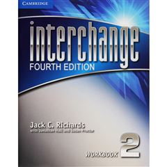 Interchange Workbook 2 - Sanborns
