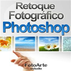 Retoque Fotográfico con Photoshop - Sanborns