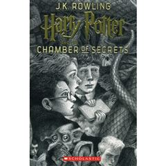 Harry Potter and the chamber of secrets (Book 2) - Sanborns
