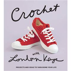 Crochet with london kaye - Sanborns