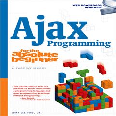 Ajax Programming for the Absolute Beginner - Sanborns