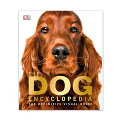 The Dog Encyclopedia - Sanborns