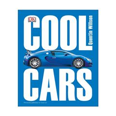 Cool Cars - Sanborns