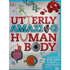 Utterly Amazing Human Body - Sanborns