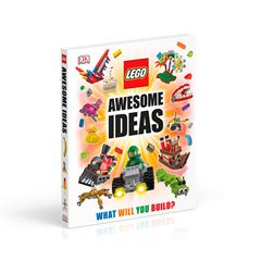 LEGO Awesome Ideas - Sanborns