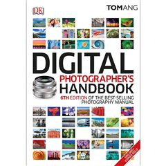 Digital Photographer´S Handbook: 6th Edition Of The Bestselling Photography Manual - Sanborns