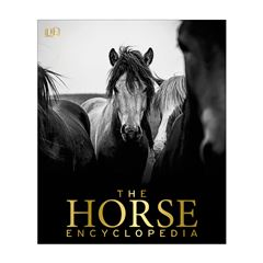 The Horse Encyclopedia - Sanborns
