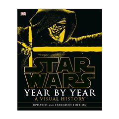 Star Wars Year by Year - Sanborns
