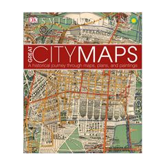Great City Maps - Smithsonian - Sanborns