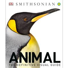 Animal: The Definitive Visual Guide - Sanborns