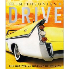 Drive: The Definitive History Of Driving - Sanborns