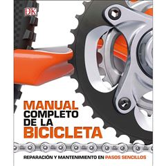 Manual completo de la bicicleta - Sanborns