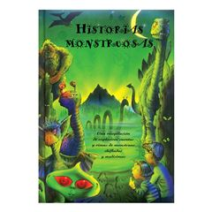 Historias monstruosas - Sanborns