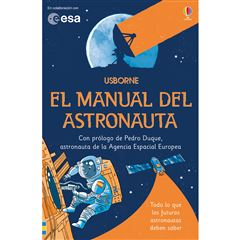 El manual del astronauta - Sanborns
