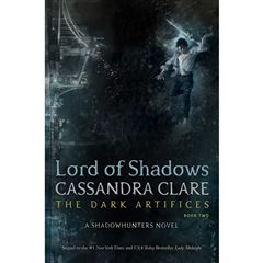 Lord of shadows: book two - Sanborns