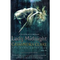 Lady midnight - Sanborns