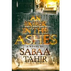 An Ember In The Ashes - Sanborns