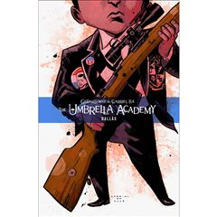 The Umbrella Academy Volume 2 - Sanborns