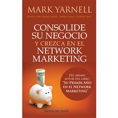 Consolide su negocio y crezca en el network marketing - Sanborns
