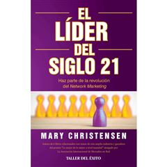 El líder del siglo 21. Haz parte de la revolución del Network Marketing - Sanborns
