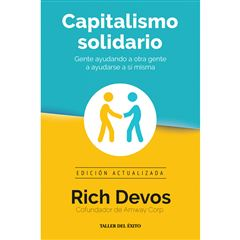 Capitalismo solidario - Sanborns