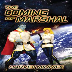 The Coming of Marshal - Sanborns