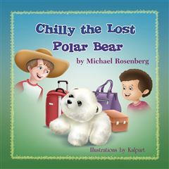 Chilly the Lost Polar Bear - Sanborns